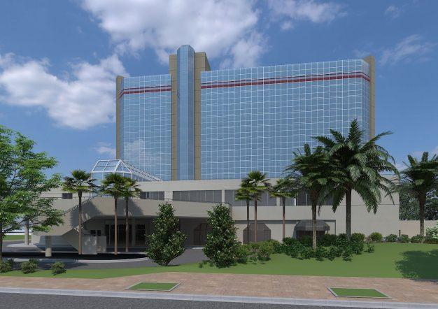 Marriott-Orlando-downtown
